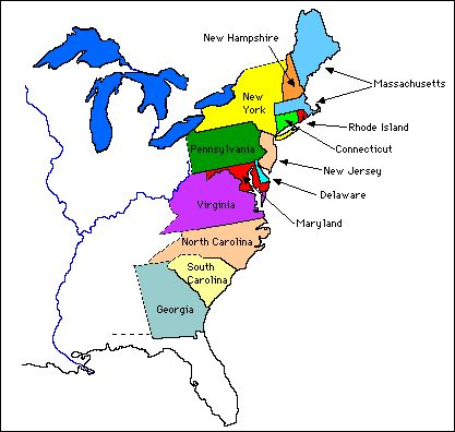 Brahmasthan Of The United States Geographical Center Of Us Map