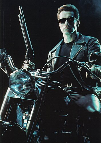 terminator t800 
